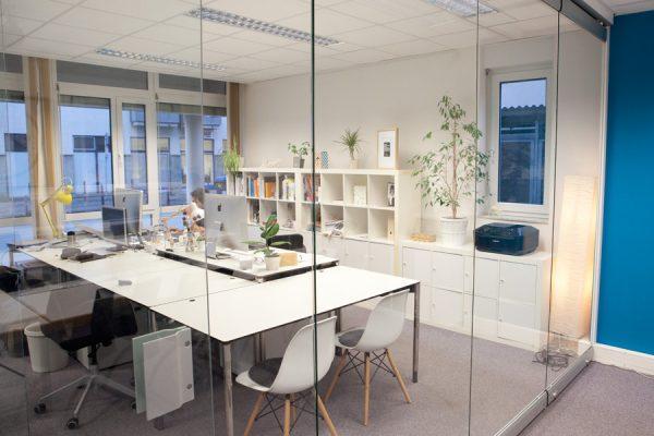 Coworking Space zum Vermieten Köln Ehrenfeld