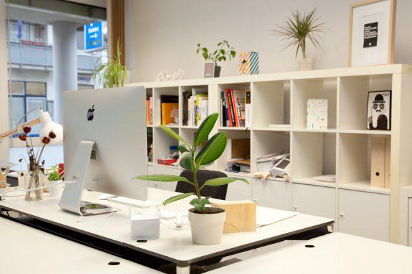 Coworking Space Köln