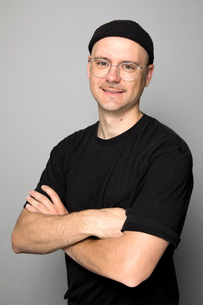 Philipp Pongratz