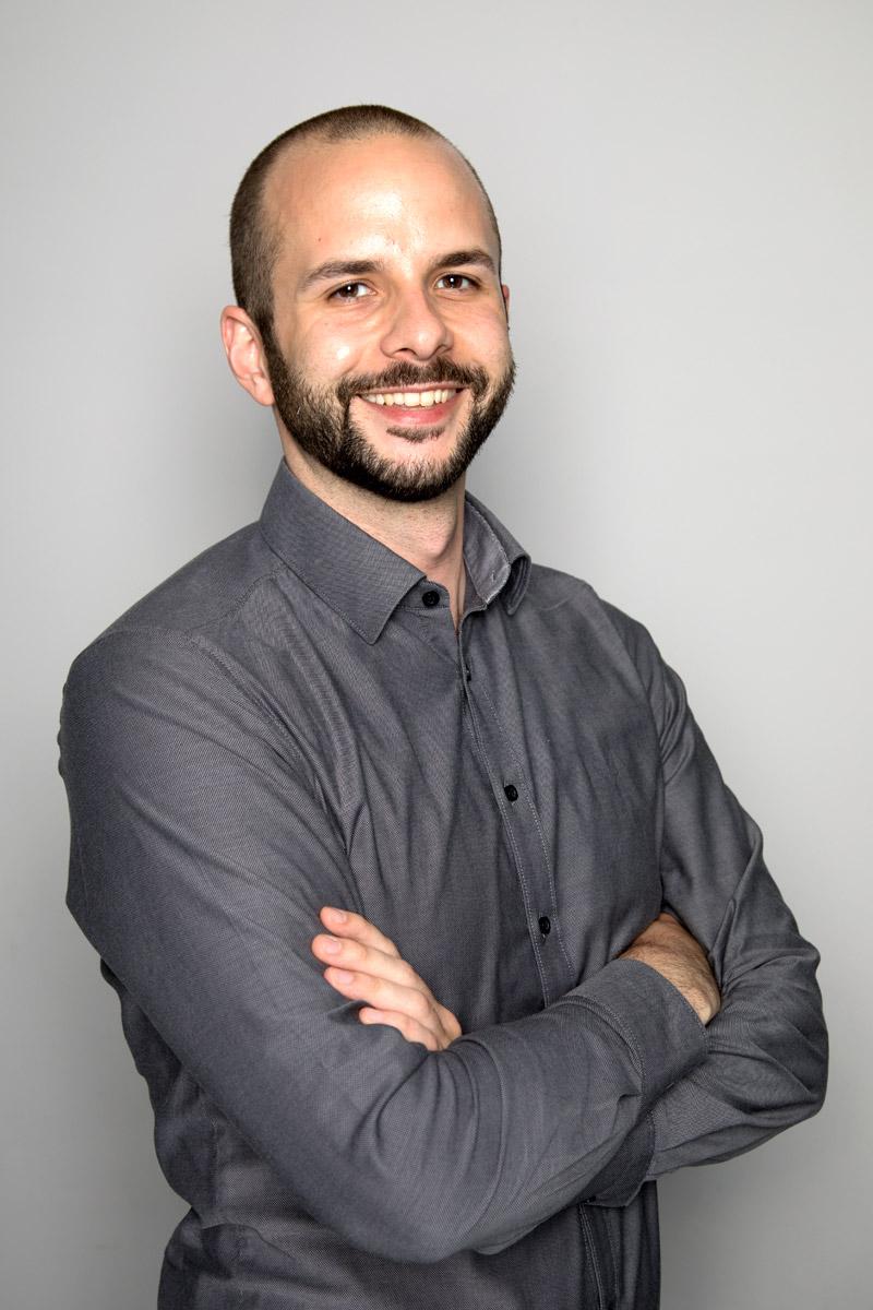 Steffen Gorski