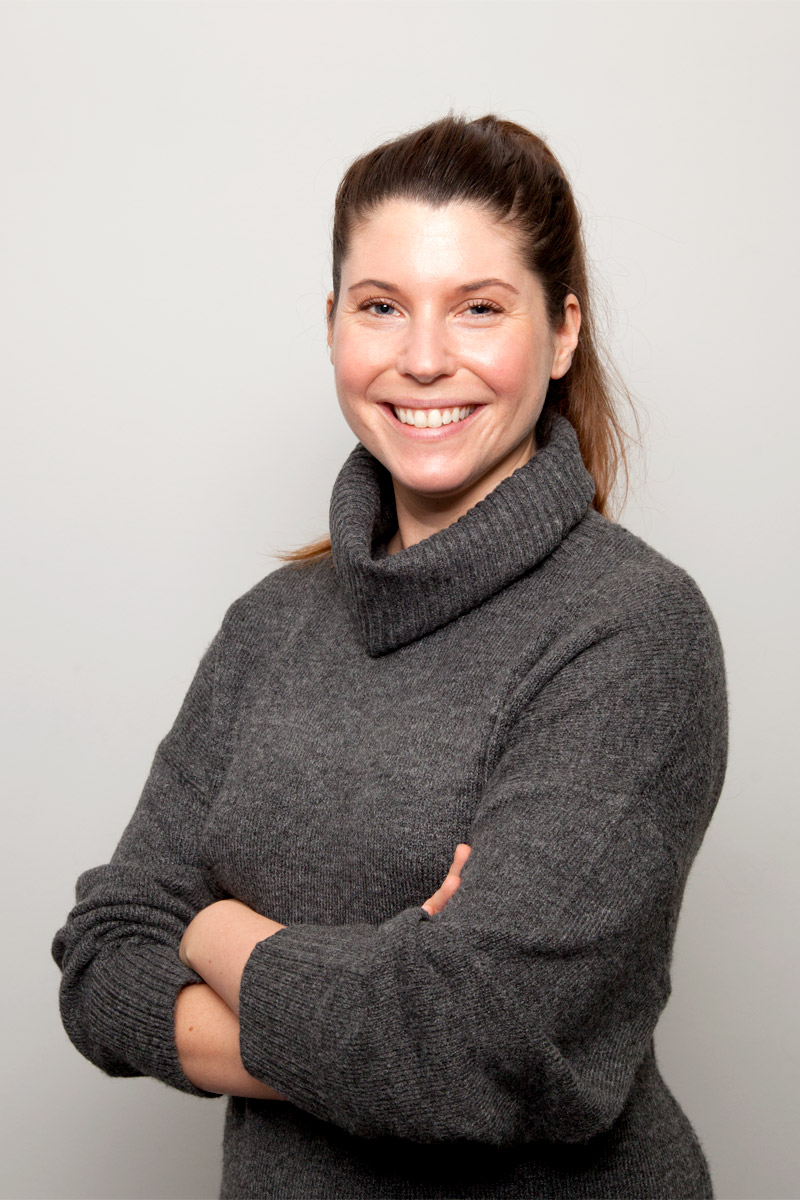 Jana Van Thiel